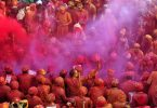Most popular types of Holi Celebration in India