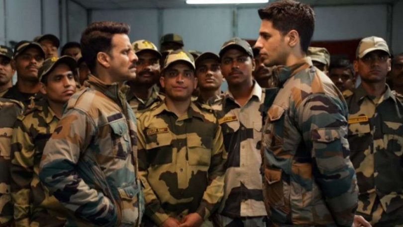 Aiyaary box office collection: Siddharth Malhotra sulks yet again