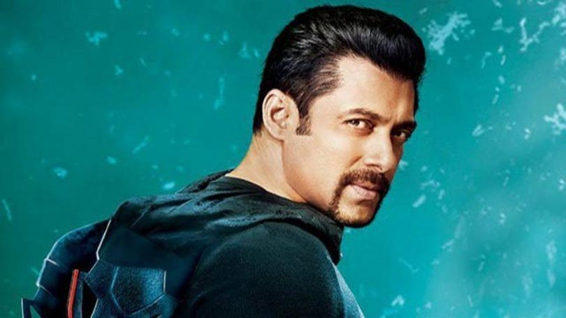 Salman Khan announces his upcoming movies Kick 2, Race 3, Dabangg 3 and Bharat