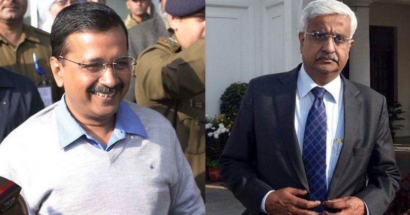 Delhi Chief Secretary assault: CCTV footage tempered with?
