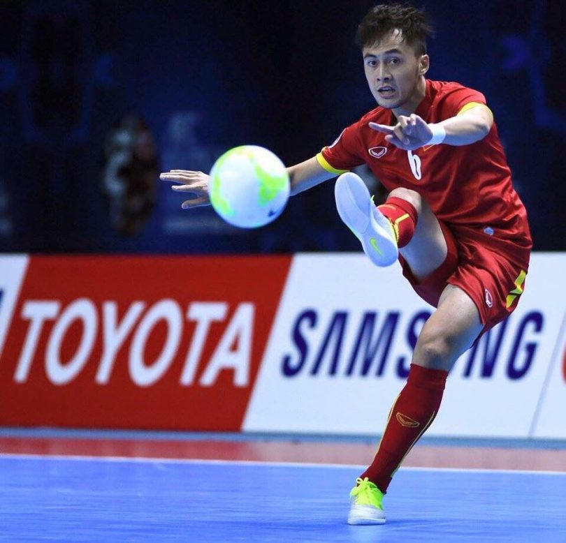 Ground is set for Japan vs Uzbekistan Futsal Championship 2018