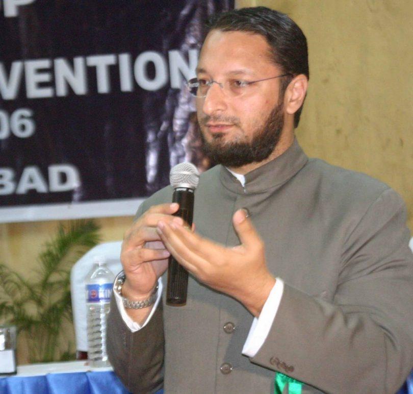 Asaduddin Owaisi seeks punishment for those who call Indian Muslims, Pakistani