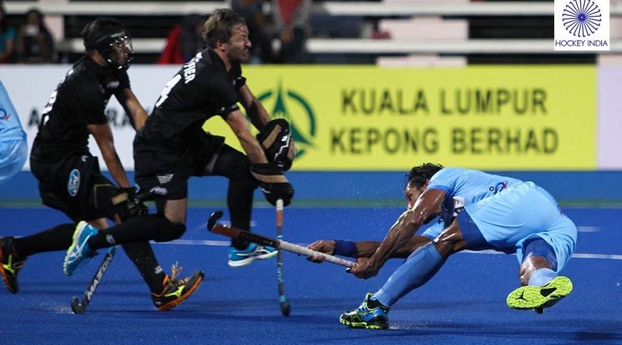 Sultan Azlan Shah Cup 2018, India's journey will start against Argentina