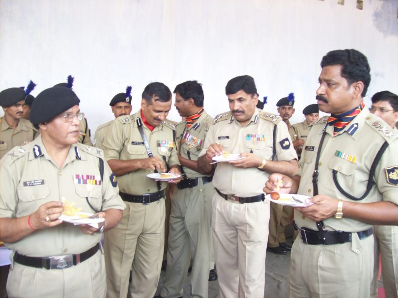 Rajasthan Police Constable 2018 Admit cards to be released today