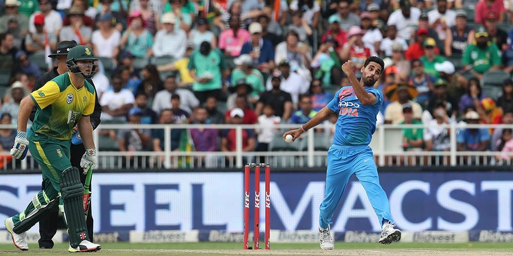 South Africa vs India 2nd T20 Match predictions, Updates and Probable XI