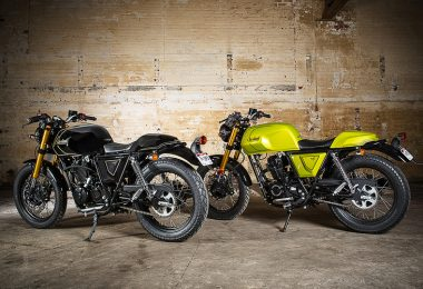 Cleveland Cyclewerks decides CCW series to launch in Auto Expo 2018