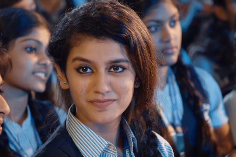 Priya Varrier says she loves Deepika Padukone and Ranveer Singh, would love to work in Bollywood