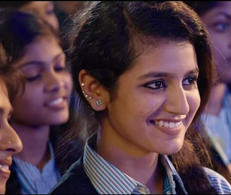 Supreme Court stays criminal proceedings against Actress Priya Prakash Varrier