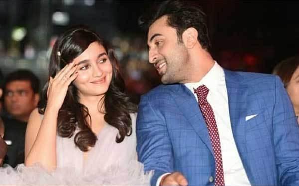Manish Malhotra and Sonakshi Sinha predict that Alia Bhatt and Ranbir Kapoor to begin dating this year