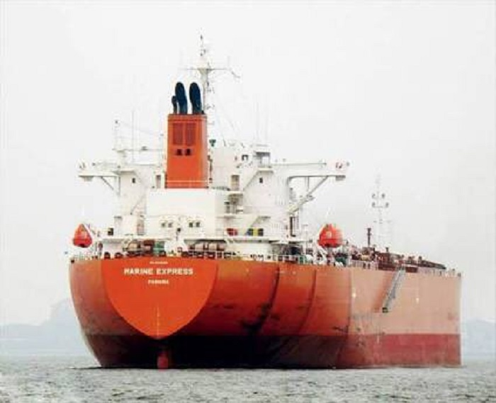 Oil tanker with 22 Indians went missing from West Africa coast; Search operation underway