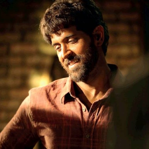 Hrithik Roshan's first look for movie Super 30 revealed