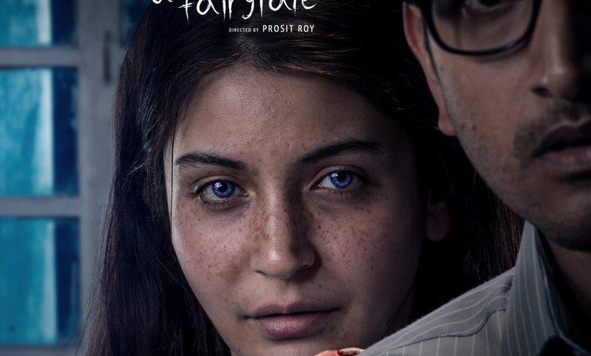 Anushka Sharma unveils spine-chilling teaser of Pari