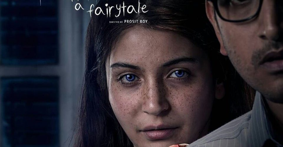Anushka Sharma spooks the heart out in new 'Pari' poster