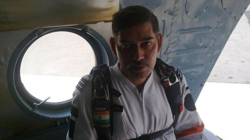 IAF Group Captain charged under Official Secrets Act