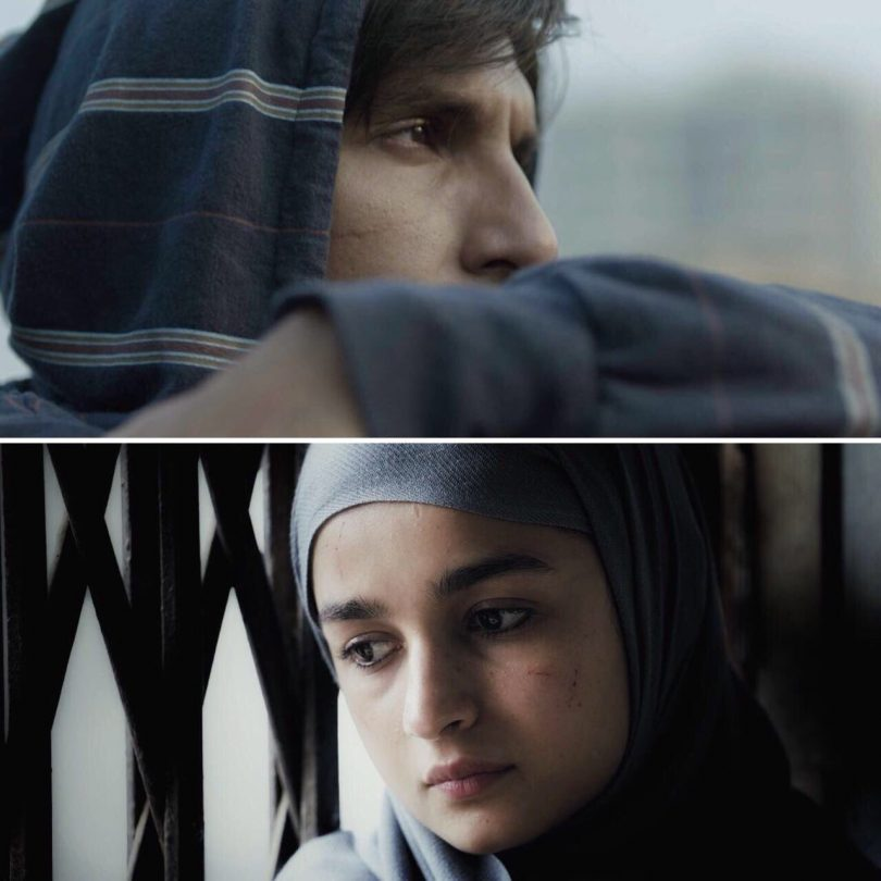 Ranveer Singh, Alia Bhatt starrer 'Gully Boy' to release on this date, poster revealed!