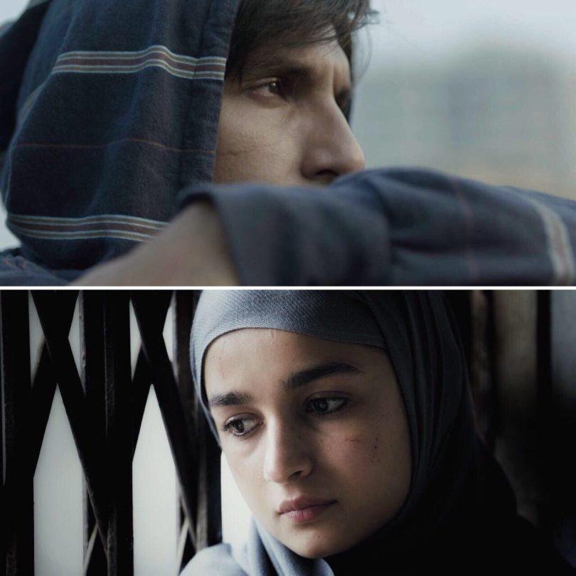 Ranveer Singh, Alia Bhatt starrer 'Gully Boy' to release on this date, poster revealed!