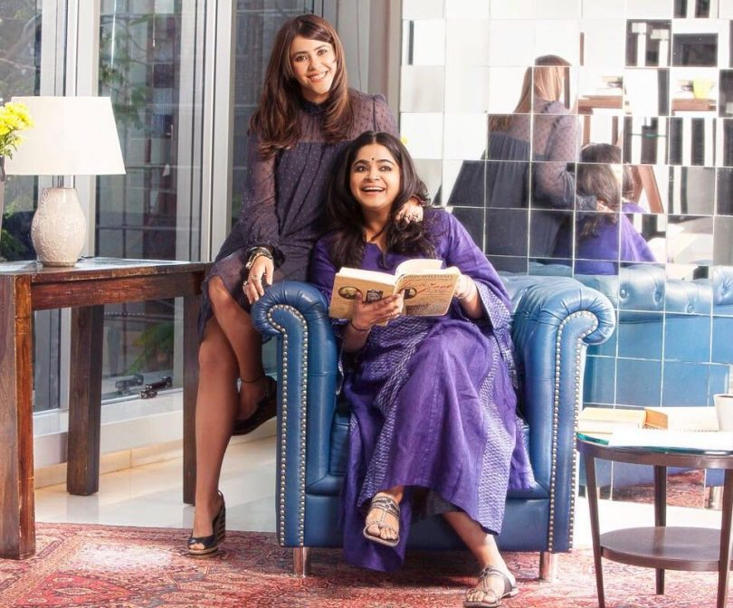 Ekta Kapoor and Ashwiny Iyer to collaborate on two movies together