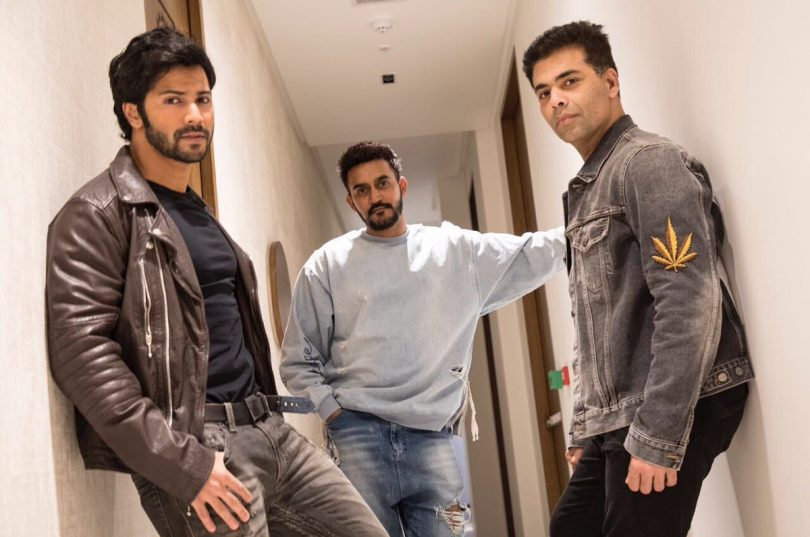Rannbhoomi, Varun Dhawan and Shashank khaitan collaborate for 2020 Diwali release