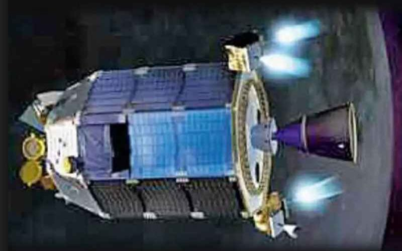 Chandrayan-2 mission Rs 265 crore cheaper than 'Interstellar'