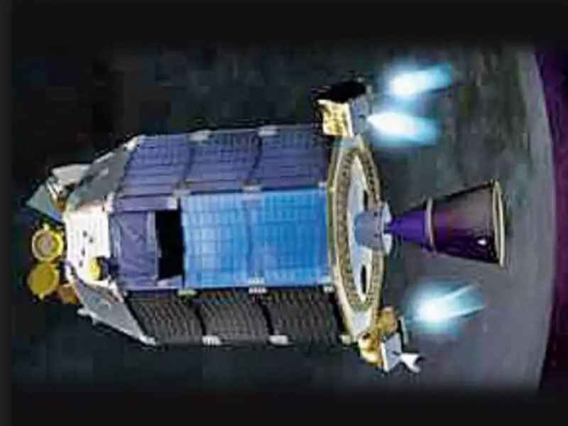 Chandrayaan-2 is cheaper than the Hollywood science fiction movie Interstellar