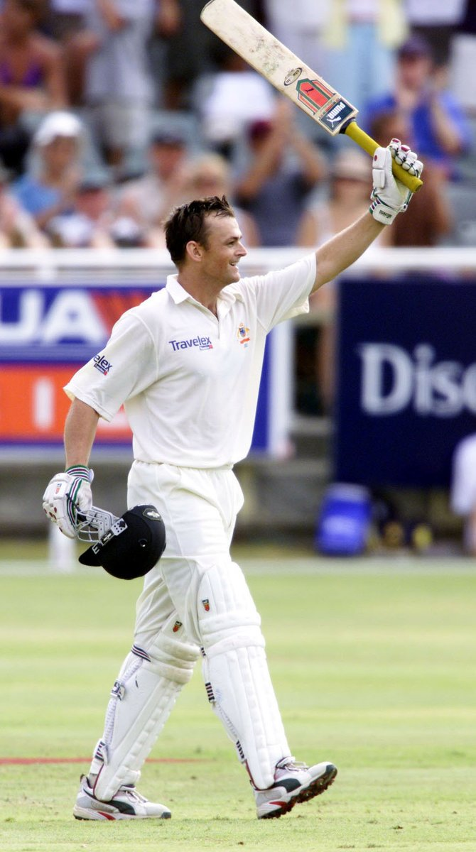 Day when Adam Gilchrist hits the fastest double century, memory re-visited
