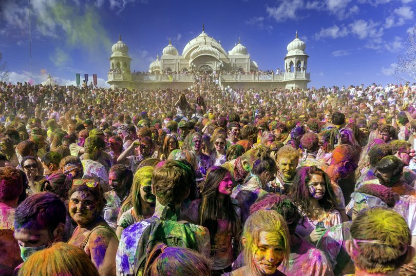 Holi 2018 : Celebration, song and movies details check here