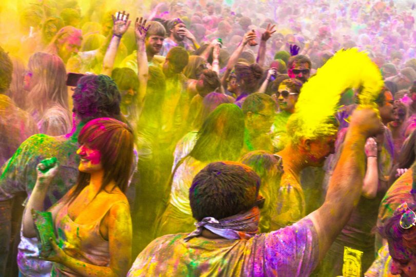 Holi 2018: History, Rituals and its significance