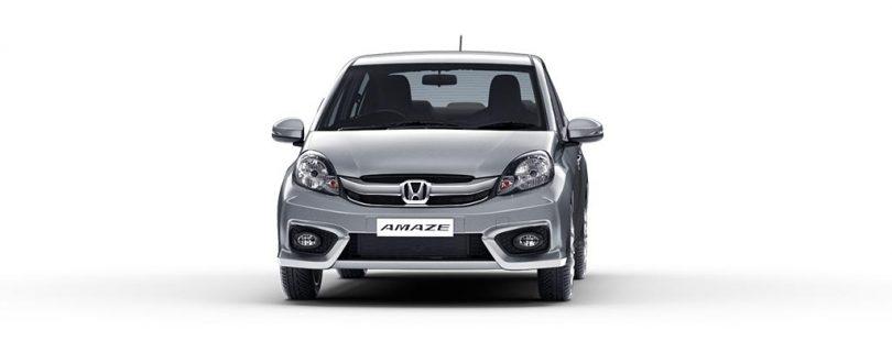 Honda Amaze 2018 launched at Auto Expo 2018 Noida