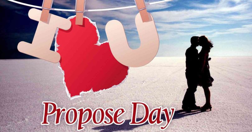 Happy Propose day Quotes, Romantic Shayari, Funny Messages for Whatsapp and Facebook