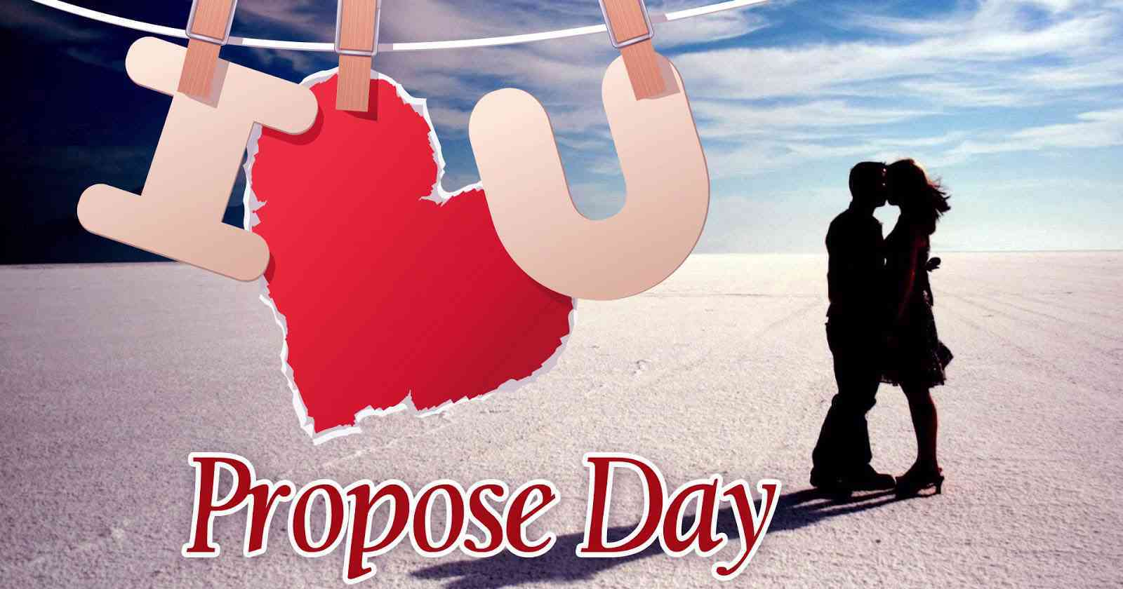 Happy Propose Day Quotes Romantic Shayari Funny Messages For