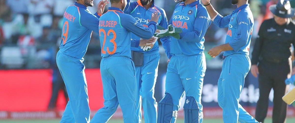 India Vs South Africa 2018, 3rd ODI, India beat South Africa by 124 runs, Spinners dominates once again