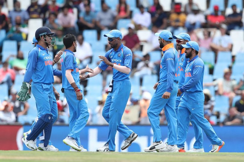 India vs South Africa 3rd ODI: India one step away from a historic victory