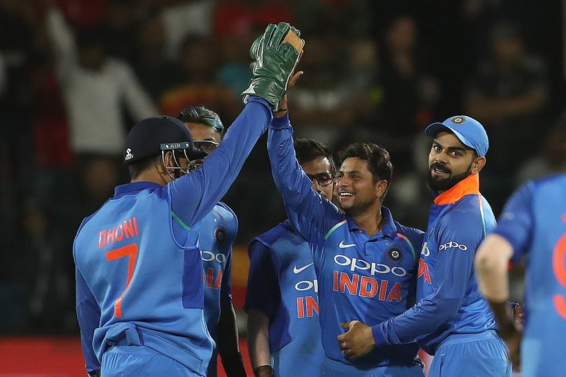 India vs South Africa 5th ODI, India creates history by winning his first series in Africa