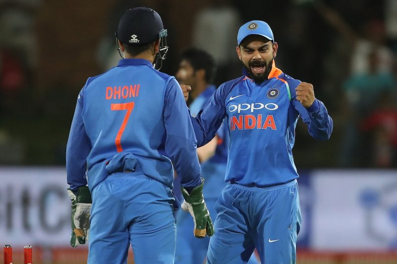 India vs South Africa 6th ODI, Last challenge for No.1 Blue Army