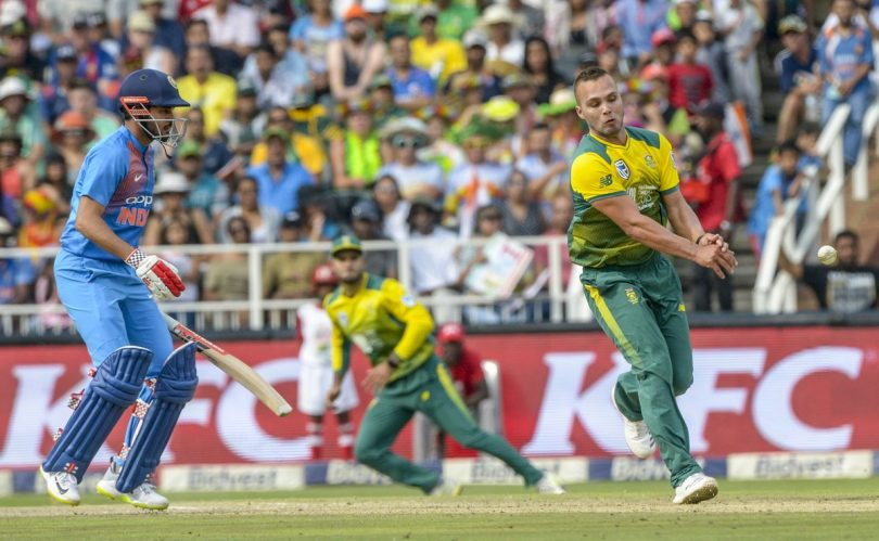 India vs South Africa 2nd T20, Simplicity the bowling key for Men in Blue