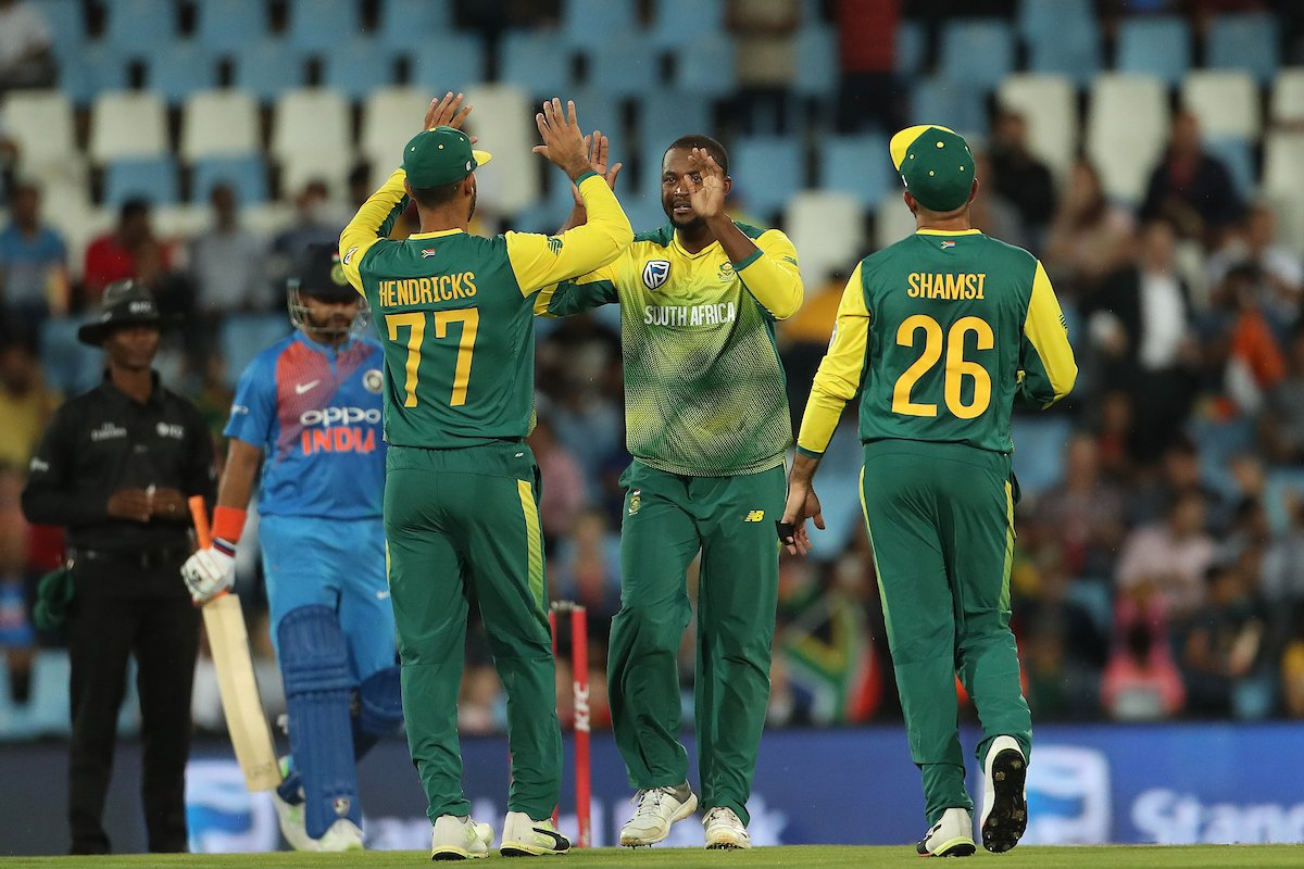 India Vs South Africa 3rd T20I Final Showdown For Men In Blue