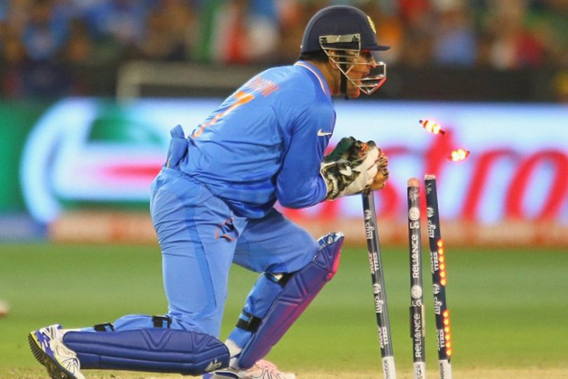 India vs South Africa 4th ODI, Will Dhoni complete his five digit runs in ODI?