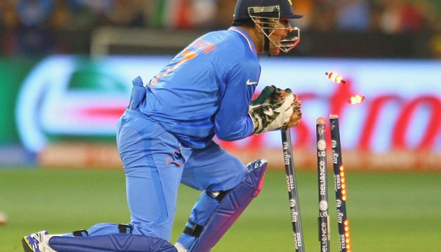 Rain breaks cost us the game, says Shikhar Dhawan