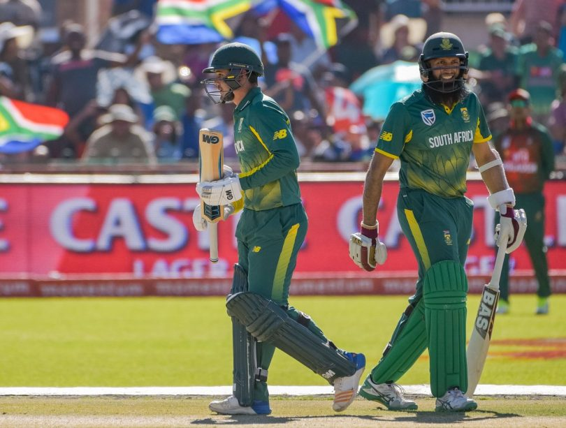 India vs South Africa 1st ODI, score, updates, and results
