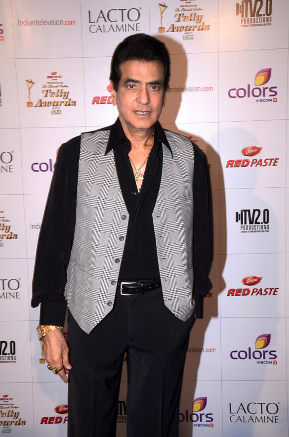 Actor Jeetendra accused of sexual assault on cousin, denies the charges