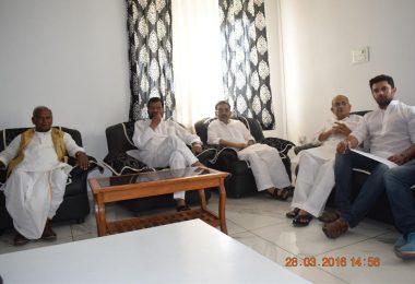 Jitan Ram Manjhi quits the NDA Alliance, Big trouble for BJP