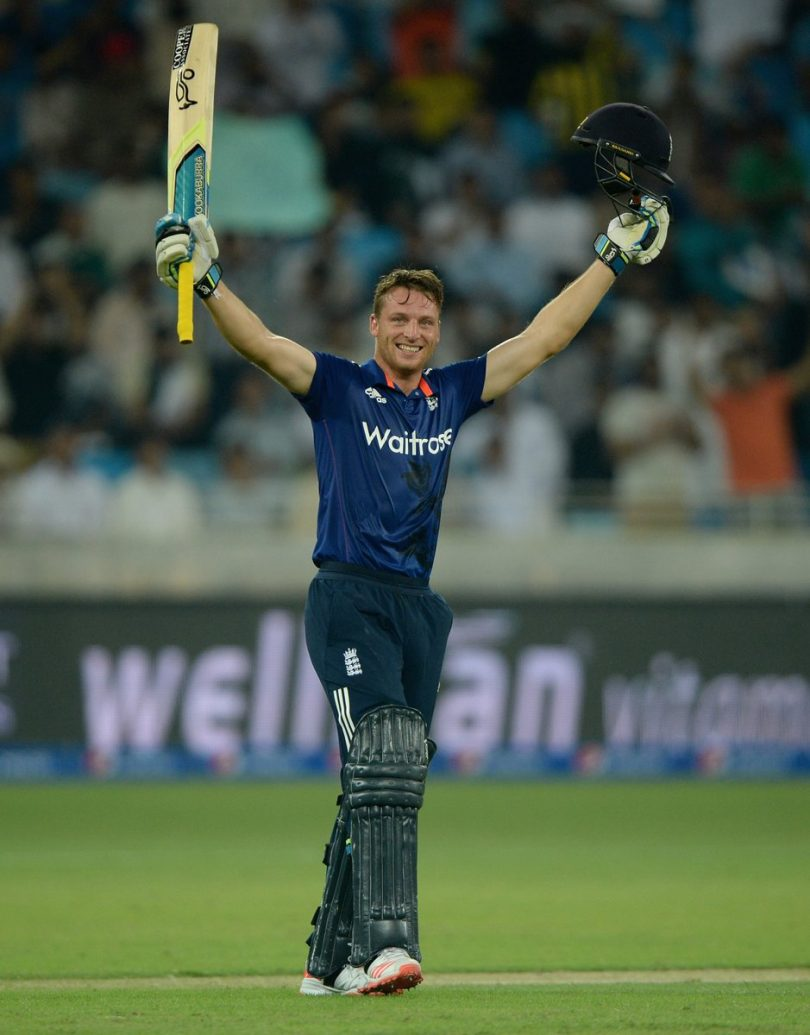 Twenty20 Cricket's popularity could end the other formats of the game, Says Jos Buttler