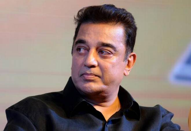 Kamal Haasan won't sign anything after 'Vishwaroopam 2' and 'Indian 2'