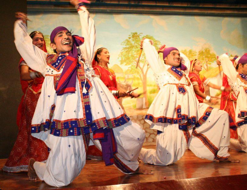 Khajuraho Dance Festival 2018: Details check here