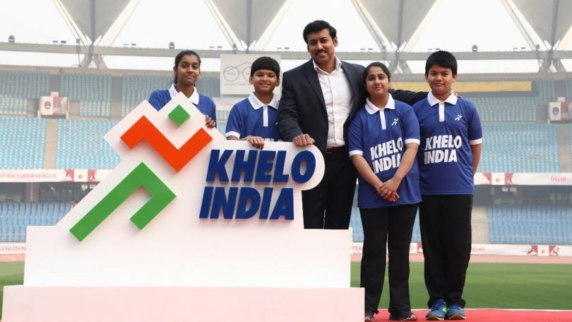 Khelo India School Games; Schedule, Registration, and Elegibility
