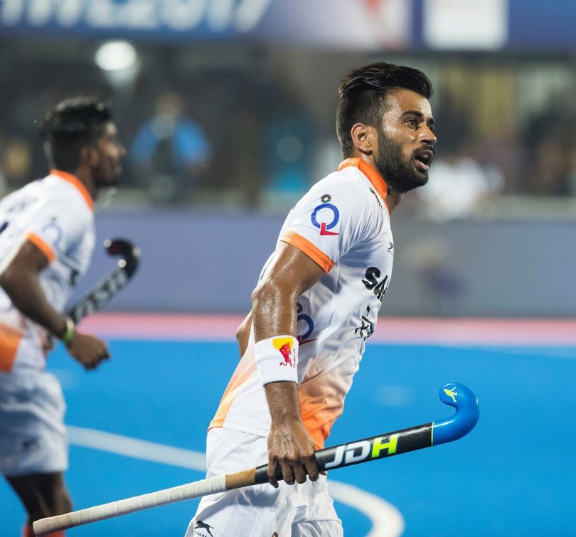 Will selectors give rest to Manpreet Singh in Azlan Shah Cup 2018?