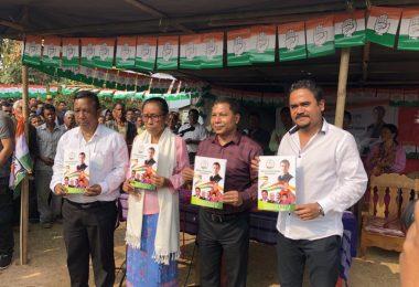 Meghalaya and Nagaland election Live updates, 75% voting in Nagaland , Meghalaya registered on 67%