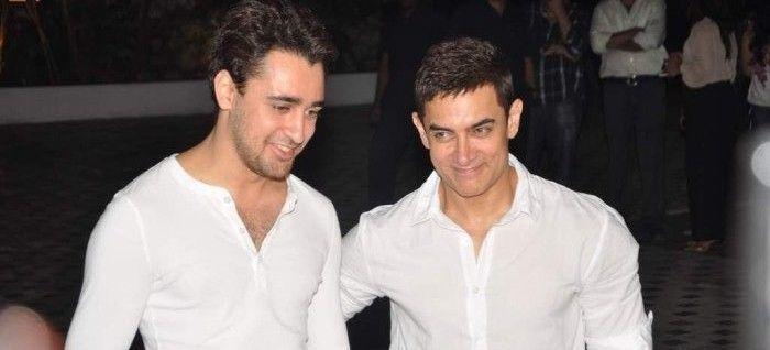 Aamir Khan offers Imran Khan a role in Mahabharata?