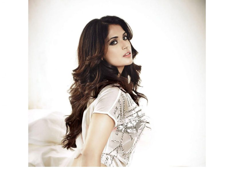 Richa Chadha to play a serial killer in 3 storeys ?