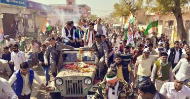 By Elections 2018 Results : Opposition slams BJP in Mandalgarh and Alwar, TMC clean sweeps in Uluberia and Naopara